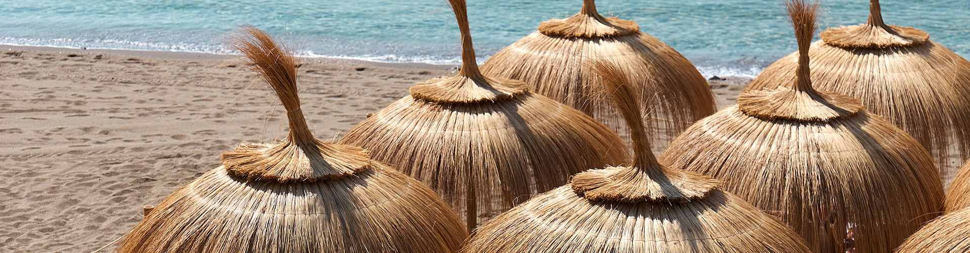 The Best Beach, Cabana & Sun Beds in Marbella - Mahiki Beach