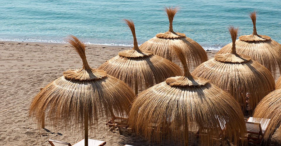 The Best Beach, Cabana & Sun Beds in Marbella