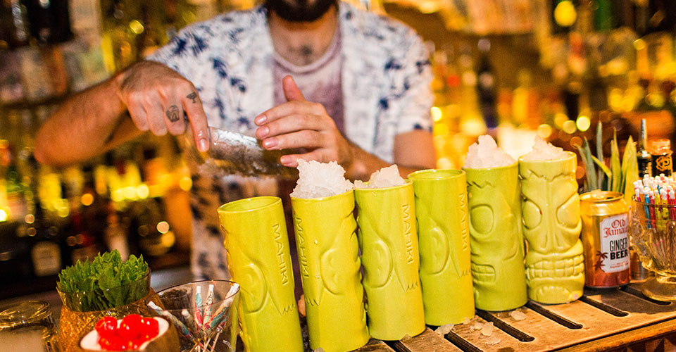 The Ultimate Marbella Beach Club Experience at Mahiki Beach