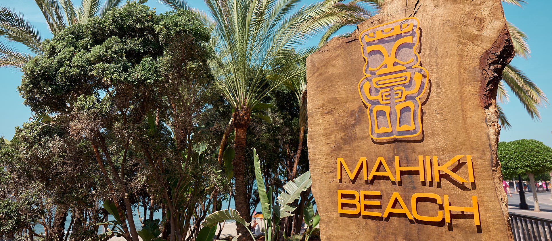 Mahiki Beach Marbella Opening May 2017