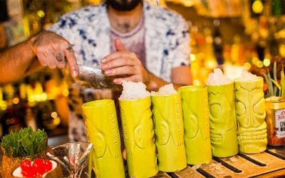 Mahiki Beach is opening its doors in time for Spring!